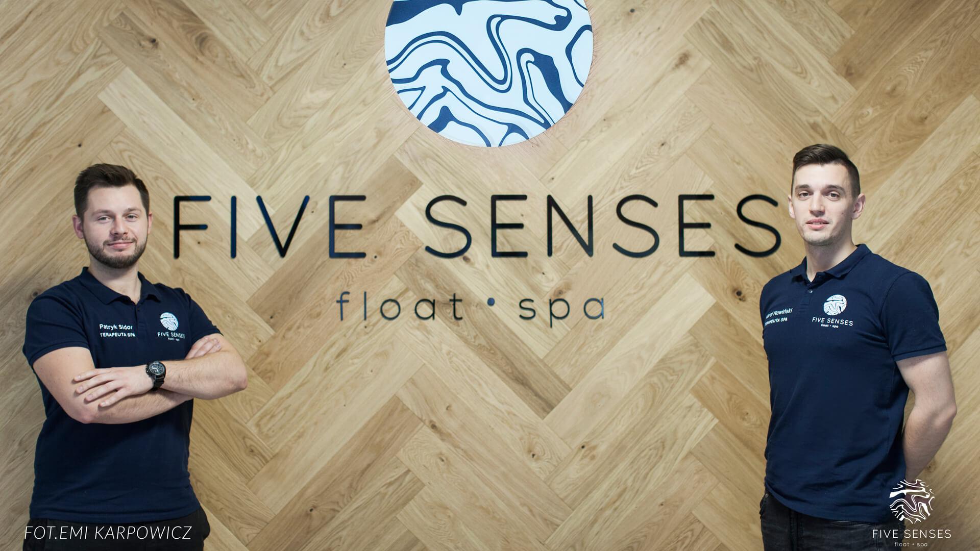Five Senses Floating